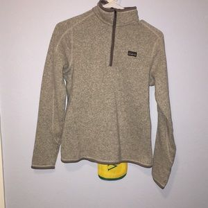 Patagonia Sweaters - Patagonia 1/4 zip Better Sweater